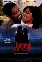 Love Jones Fine-Art Print