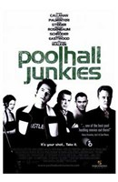 Poolhall Junkies Fine-Art Print