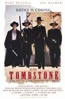Tombstone Fine-Art Print