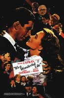 It's a Wonderful Life Fine-Art Print