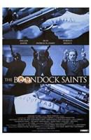 Boondock Saints - style A Fine-Art Print