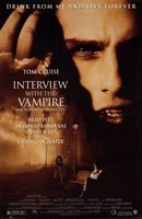 Interview with the Vampire Fine-Art Print