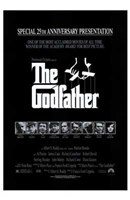 The Godfather B&W Fine-Art Print
