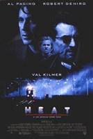 Heat Val Kilmer Fine-Art Print