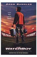 The Waterboy Wall Poster