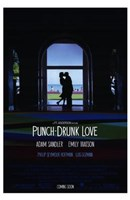 Punch-Drunk Love Wall Poster