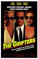 The Grifters Wall Poster