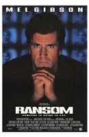 Ransom Wall Poster