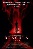 Dracula 2000 Fine-Art Print