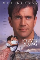 Forever Young Wall Poster