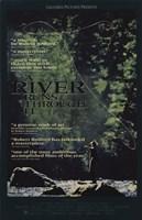 River Runs Through It  a Wall Poster