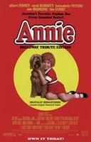 Annie Broadway Tribute Fine-Art Print