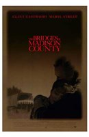 The Bridges of Madison County Wall Poster