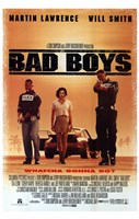 Bad Boys Fine-Art Print