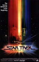 Star Trek: the Motion Picture Wall Poster
