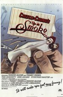 Cheech and Chong's Up in Smoke Wall Poster