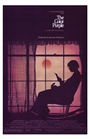 The Color Purple Fine-Art Print