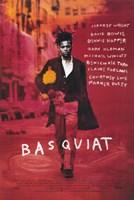 Basquiat Fine-Art Print