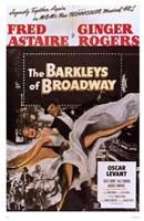 Barkleys of Broadway The Fine-Art Print