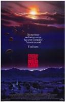 Red Dawn Film Fine-Art Print
