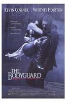 The Bodyguard Fine-Art Print