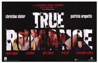 True Romance - A Bonnie And Clyde Fine-Art Print