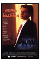 The Basketball Diaries Wall Poster