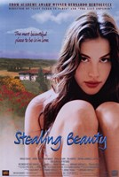 Stealing Beauty Wall Poster