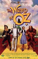 The Wizard of Oz Fine-Art Print