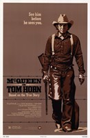 Tom Horn Wall Poster
