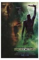 Star Trek: Nemesis Wall Poster