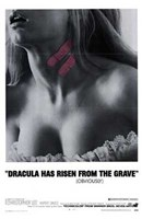 Dracula Has Risen from the Grave Fine-Art Print