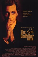Godfather  Part 3 Fine-Art Print