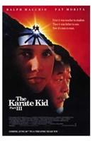 The Karate Kid: Part 3 Fine-Art Print