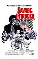 Savage Intruder Fine-Art Print