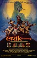 Erik the Viking Wall Poster