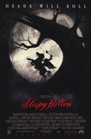 Sleepy Hollow Wall Poster