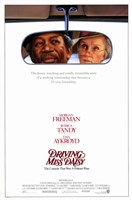 Driving Miss Daisy Wall Poster