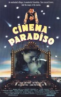 Cinema Paradiso Big Screen Fine-Art Print