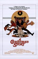 A Christmas Story Fine-Art Print