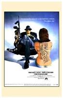 Italian Job Film Wall Poster