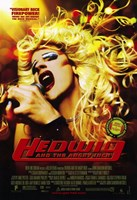 Hedwig and the Angry Inch Fine-Art Print
