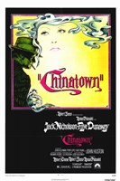 Chinatown Movie Fine-Art Print