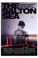 The Salton Sea Wall Poster
