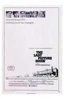 The Last Picture Show Fine-Art Print