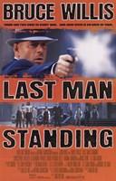 Last Man Standing Fine-Art Print