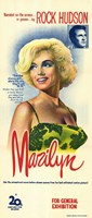 Marilyn, c.1963 - style A Fine-Art Print