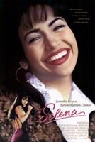 Selena Fine-Art Print