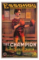The Champion Wall Poster