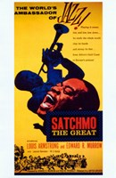 Satchmo the Great Fine-Art Print